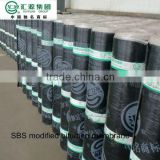 manufacturer: 3mm roofing bitumen waterproof membranes