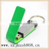 Discount beautiful usb memory leather b 2.0