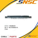 injector assembly for weichai fuel pump parts Construction Machinery Parts injector assembly