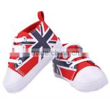 Cute Lovely baby toddler shoes canvas shoes wholesale baby boy shoes free shipping