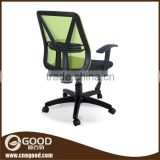 Hot Lift Chair Swivel Chair Mesh Chair Style and Office Chair Specific Use office chair with wheels