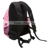 high quality unisex leisure tablet bag trolley school backpack