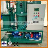 2-stage Vacuum Insulation Oil Purification Machine/ Transformer oil Filtration Equipment