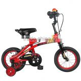 16''Fashion kids bike,With tool box kids bicycle