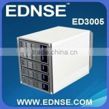 "ED3005-C 5 x 3.5"" HDD Cage"