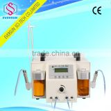 hot sale Professional newest silk peel machine hydro dermabrasion water dermabrasion EVERSUN GD-819