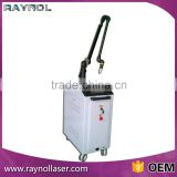 Birthmark Removal Q Switch ND YAG 1064nm Laser Tattoo Removal Machine Haemangioma Treatment