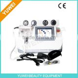 multifunctional Professional vacuum RF machine cavitation quickly weight loss and body slimming