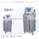 Fast Cavitation Slimming System GS8.1 BECO Ultrasound Therapy For Weight Loss Ultrasound Explosive Speed Grease Cavitation Beauty Machine