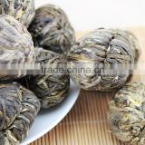 CHINESE ARTISTIC GREEN TEA ORGAIN TEA HERBAL TEA