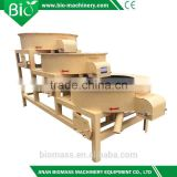 China supply professional ball granulator hot sale in eruope market/organic fertilizer ball shaper