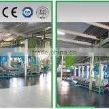 Made in China Automatically Industrial anegre figured wood Sawdust Briquette Charcoal Manufacturing Plant