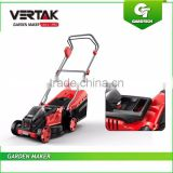 NEW 320mm 36V lithium battery electric cordless lawn mower