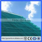 Hot in Kenya HDPE New Material/Recycle Material Green/Black Construction Safety Net(Guangzhou Factory)