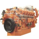 Inquiry about Chidong Diesel Engine