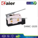 Sensitive micro switch D4MC-1020