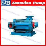 D series high temperature multistage oil pump
