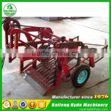 China mini peanut harvesters made by Hyde Machinery