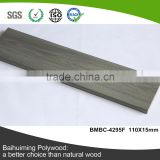 Cheap PS Material for Outdoor Furniture for Wood Plastic Composite Fence (BMBC-4295F)