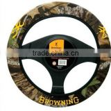 2012 latest design neoprene car steering wheel covers