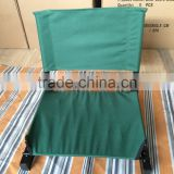 Portable Folding Sling Chair Footable Seats