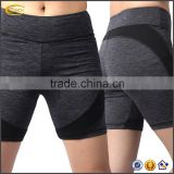 Ecoach sweat-wicking high strech Womens Active Gym Workout Shorts Cycling Running sports Shorts
