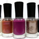 Private Label Nail Polish India