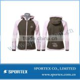 2013 New Design Micro Polar Fleece Jackets For Ladies, fleece jacket for ladies, Polar Fleece Jackets for outdoor sport