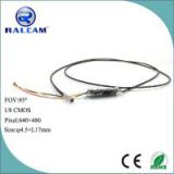 6 LED light source 4.5mm camera module for medical surgery endoscope
