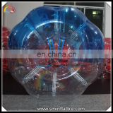 high quality human hamster ball for sale inflatable twister game roll inside inflatable ball