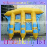 Good price inflatable fly fish Guangzhou