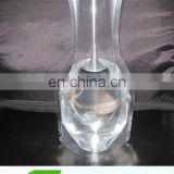 folding plastic vase water bag