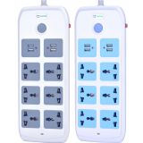 New USB outlet sockets,Outlet Strip with surge protector