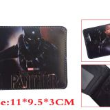Bat Man Movie PU Leather Wallet,anime wallet