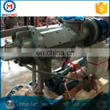 Salable Screw Press Cow Dung Slurry Separator For Biogas Digester/cow Dung Dewatering Machine