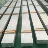 For Construction Materials 316 Stainless Flat Bar