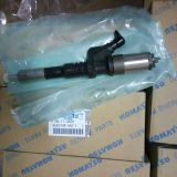 PC400-7 Injector assy   6156-11-3300 6D125 engine injector assembly