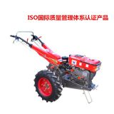 Hand Operated Tractor With Single & Double Friction  Mini Hand Tractor