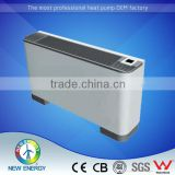 dc inverter air to water heat pump DC-Inverter Fan Coil Air Source Industrial Air Conditioner