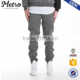 Wholesale new fashion french terry men jogger sweat pants                                                                         Quality Choice