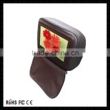 10.1inch car Android OS touch screen network function headrest monitors auto front seat taxi monitors