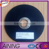 2016 Wholesale high powerful cutting disc cutting wheel