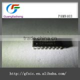 (IC Supply Chain) PAM8403