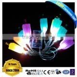 Quality 10 LED Christmas String Lights Fairy Wedding Party Holiday Lighting Tree Decorative Ball