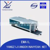 durable and reliable energy recovery ceiling concealed fan coil unit with long use period