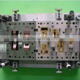 offer high quality washing machine spare parts mould/ stamping mould for washing machine