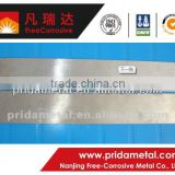 Copper alloy ASTM B127 nickel monel 400 sheet