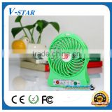 Laptop Computer Notebook Portable Super Mute PC USB Cooler Cooling Desk mini fan toy for kids