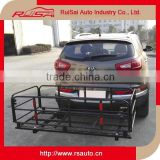 wholesale car accessories steel hitch mounted bike carrier rack for car trunk                                                                                                         Supplier's Choice