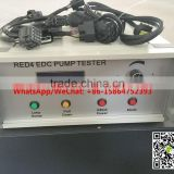 high quality red4 ZEXEL edc pump tester for cheap sale